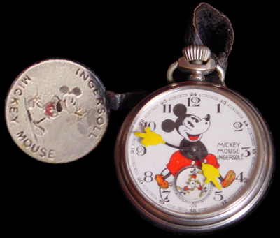 dating mickey mouse watches Amazoncom: ladies mickey mouse watches interesting finds updated daily disney women's mm0061 two-tone mickey mouse watch with date.